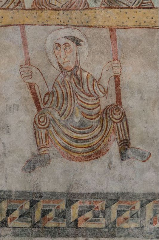 Der Heilige Prokulus, Screenshot Wikipedia