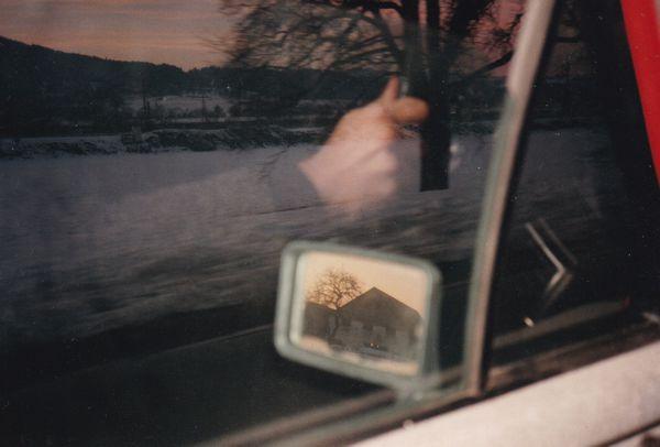 Unterwegs im VW Jetta